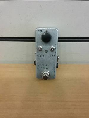 FAIRFIELD CIRCUITRY COMPRESSOR