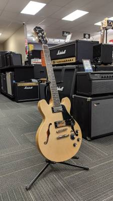 Store Special Product - Epiphone ES339 - Natural