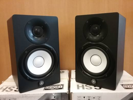 5 inch Powered Studio Reference Monitor