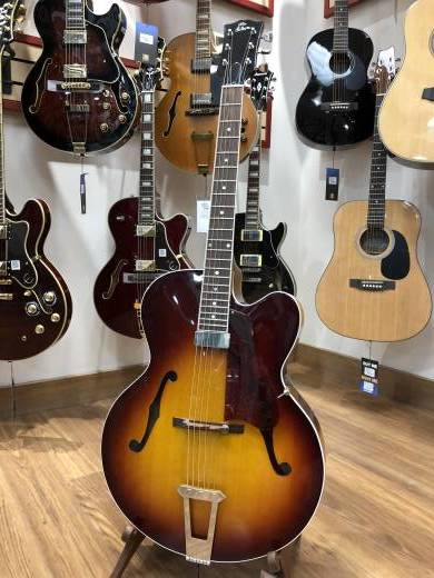 Store Special Product - GIBSON SOLID FORMED 17