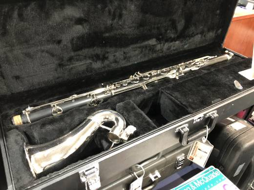 JUPITER 673 - Bass Clarinet