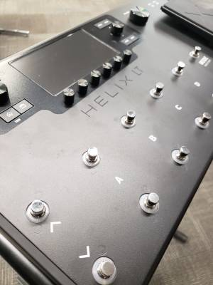 Store Special Product - HELIX LT AMP AND FX PEDAL BOARD