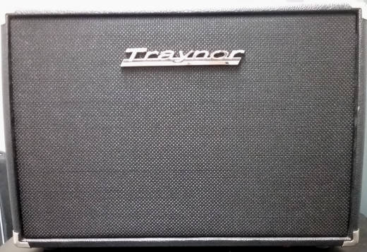 Traynor 1x12 Extension Cabinet