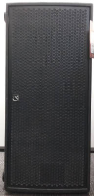 Store Special Product - Yorkville Paraline Series Powered Subwoofer