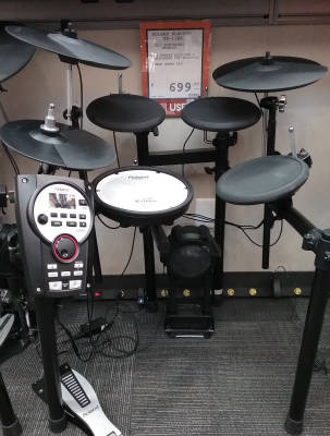 Store Special Product - Roland TD-11 Kit