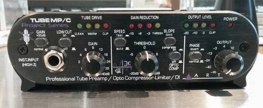 Store Special Product - Art Tube Preamplifier/compressor