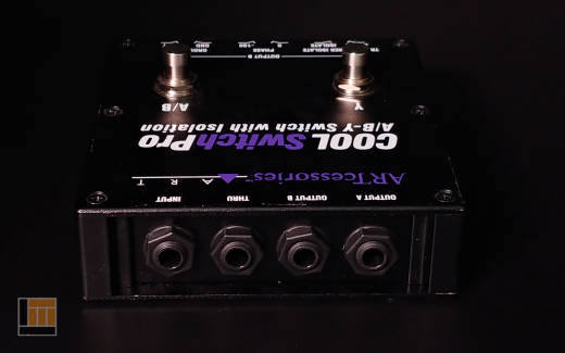 Store Special Product - ART Pro Audio - COOLSWITCHPRO