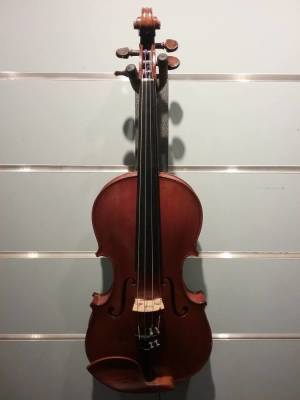 Marc Laberte 4/4 Violin Outfit