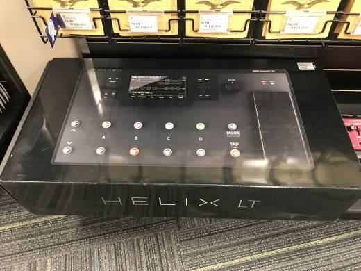 Store Special Product - Line 6 - HELIX-LT