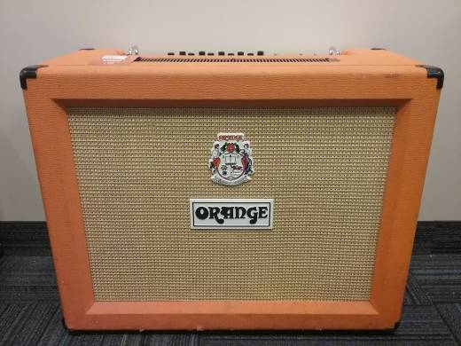 Orange AD30 - 30 Watt Class A 2 Channel Amp