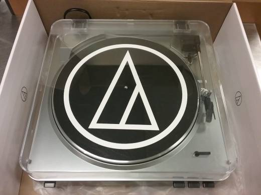 AT Consumer Turntable