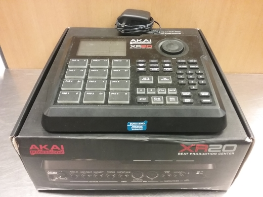 Store Special Product - Akai XR20 Beat Production Station