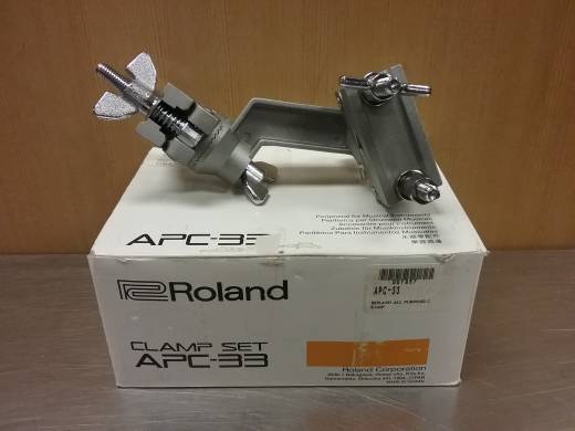 Store Special Product - Roland All Purpose Clamp