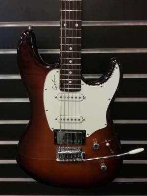 Godin G33966 Session Lightburst HG RW