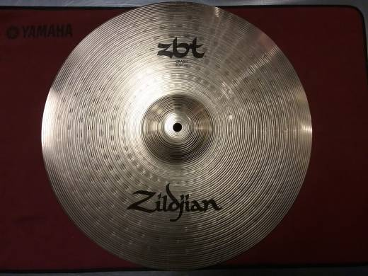 Zildjian ZBT Series - 16 inch Crash