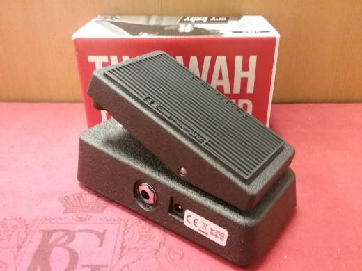 Dunlop CBM-95 Cry Baby Mini Wah