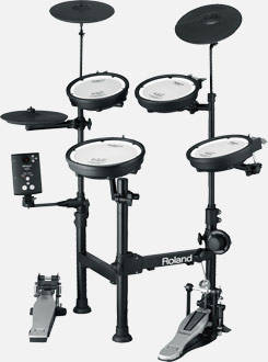 V-Drums Portable w/ Stand