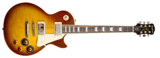 Les Paul Standard Pro in Honeyburst