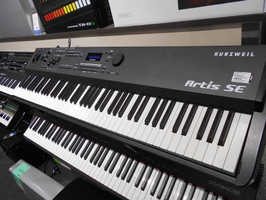 KURZWEIL - 88 STAGE PIANO