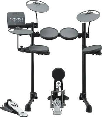 DTX430K Electronic Drum Kit