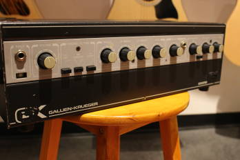 Gallien Krueger 800RB Bass Head