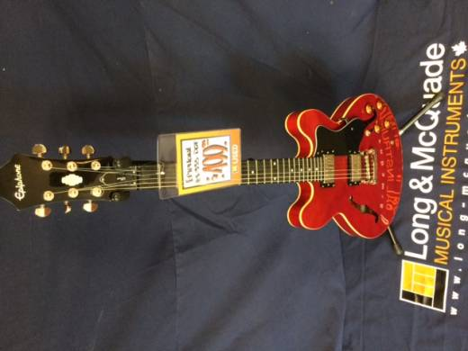 Store Special Product - EPI ES-335 DOT CHERRY