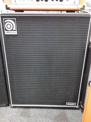 Store Special Product - SVT410HLF - 4x10 Bass Cab with Horn