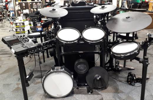 BLACK FRIDAY DEAL! - Roland - TD-27KVS