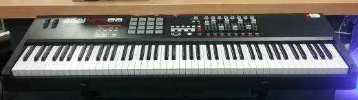 Akai - MPK88V2 Weighted Controller