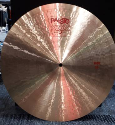 BLACK FRIDAY DEAL! - Paiste - 1061620 20