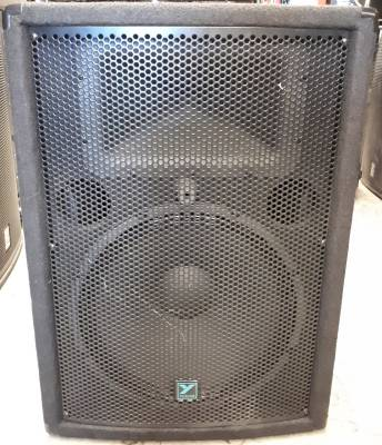Store Special Product - Yorkville Sound - YX15P