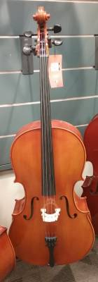 Eastman VC90 3/4 size Cello Outfit