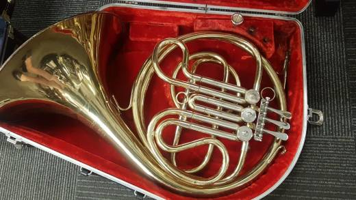 Oxford Single French Horn in F
