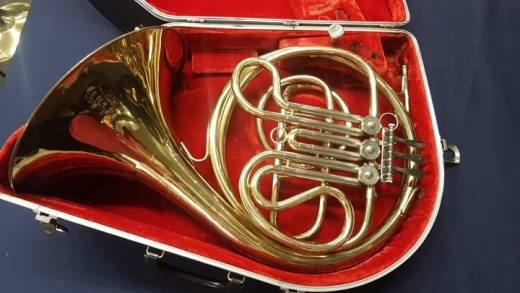Oxford Single French Horn