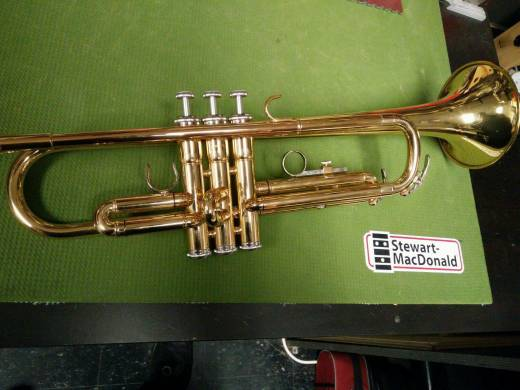 Store Special Product - Yamaha Trumpet