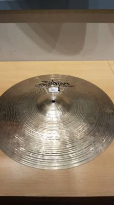 Zildjian Project 391 18
