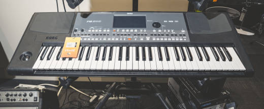 61 Key Arranger w/ Touchscreen