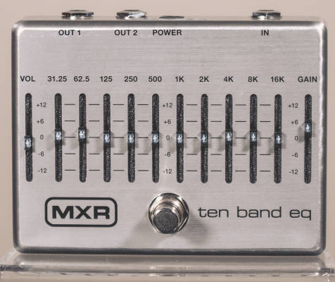 Store Special Product - M108S Ten Band EQ