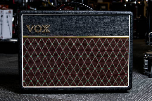 AC10 Custom 1x10'' 10-Watt Tube Combo Amp
