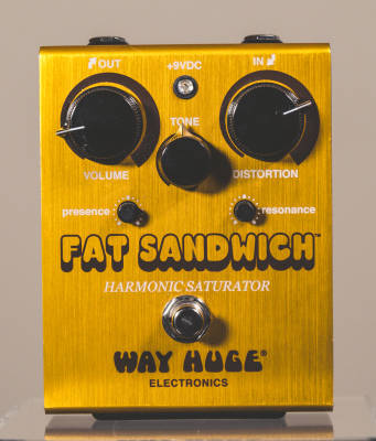 Store Special Product - Fat Sandwich Distortion