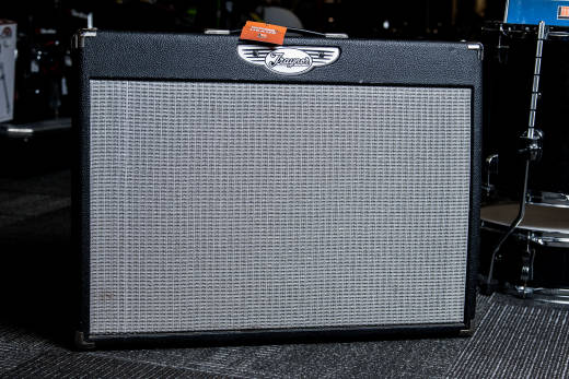 Custom Valve 80 Watt All-Tube 2x12 Guitar Combo Amp