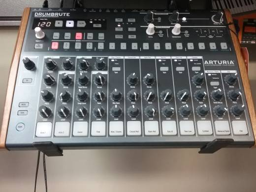 DrumBrute Analog Drum Synthesizer