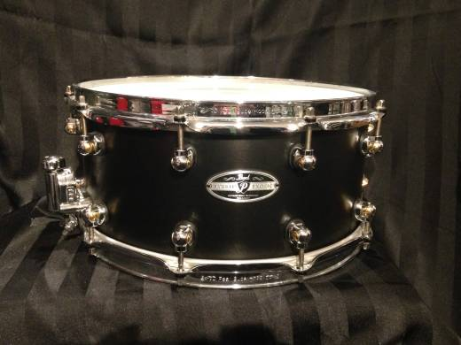 Pearl Hybrid Exotic Snare drum
