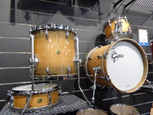 Gretsch USA Custom Shells