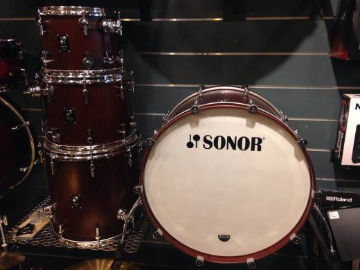 Sonor Prolite shells