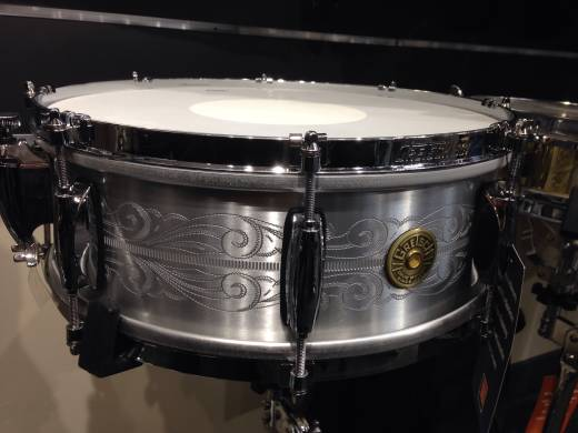 Gretsch 135th Anniversary Snare