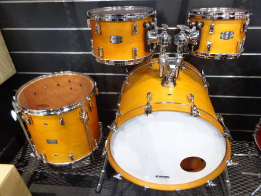 Yamaha Absolute Maple Hybrid Shells