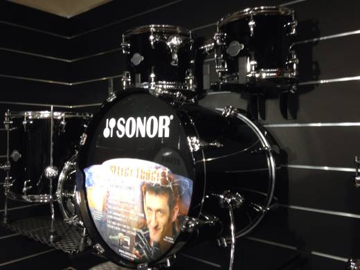 Sonor Select Force shells