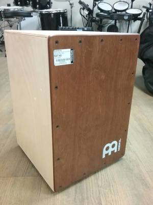 Store Special Product - Meinl Jam Cajon - Golden Brown