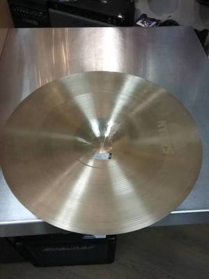 Sabian Neil Peart 19 Inch Paragon Crash - Natural